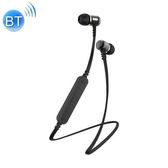 R3 Bluetooth 4.2 Sport Wireless Bluetooth Earphone(Black)