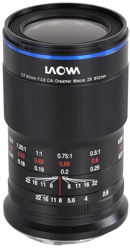 Laowa 65mm f/2.8 2x Ultra Macro APO (Fuji X)