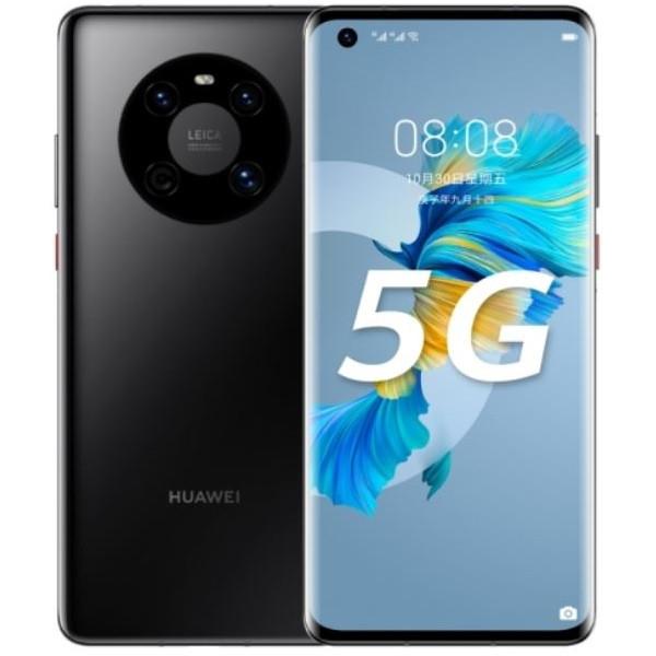 Huawei Mate 40 5G Dual Sim OCE-AN10 128GB Black (8GB RAM)