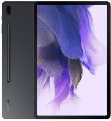 Samsung Galaxy Tab S7 FE 5G 12.4 inch SM-T736B 128GB Black (6GB RAM)