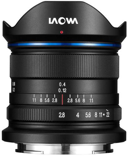 LAOWA 9mm F/2.8 Zero-D (Sony E)