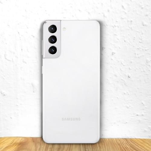 Samsung Galaxy S21 5G Dual Sim G991B 128GB White (8GB RAM)