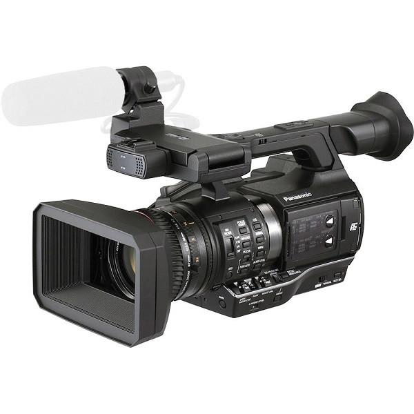 Panasonic AJ-PX270PJ microP2 Handheld Camcorder