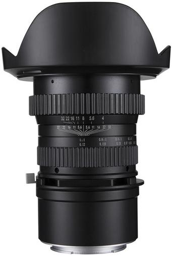 LAOWA 15mm F/4 Wide Angel Macro (Sony E)