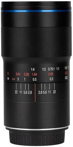 LAOWA 100mm f/2.8 2x Ultra Macro APO (Canon EF)