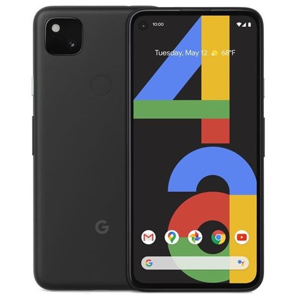 Google Pixel 4a G025J 128GB Black (6GB RAM)
