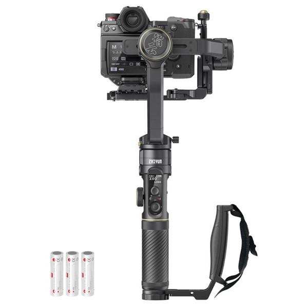 Zhiyun Crane 2S 3-Axis Camera Stabilizer Combo Kit