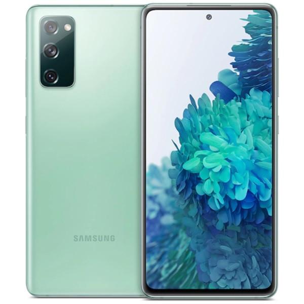 Samsung Galaxy S20 FE 4G Dual Sim G780FD 128GB Mint (6GB RAM)
