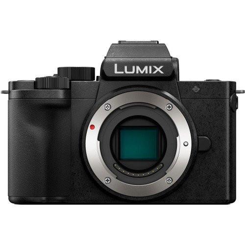 Panasonic Lumix DC-G100 Body (kit box)