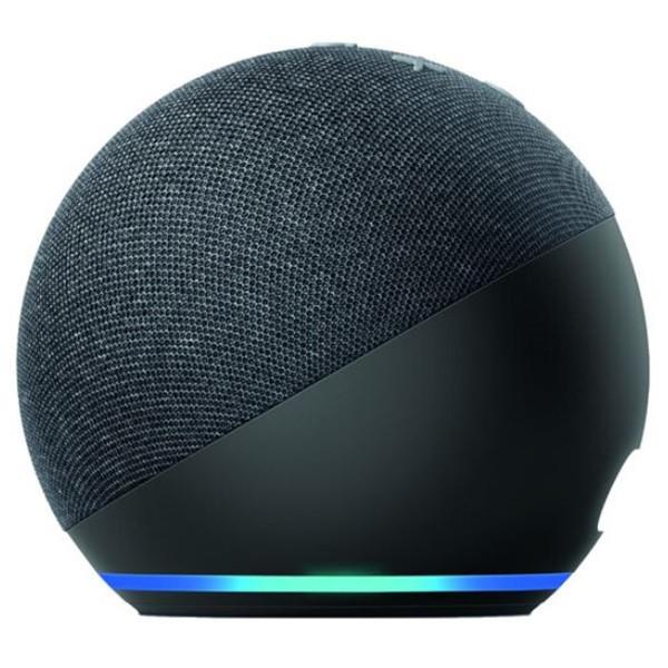 Amazon Echo Dot 4th Charcoal