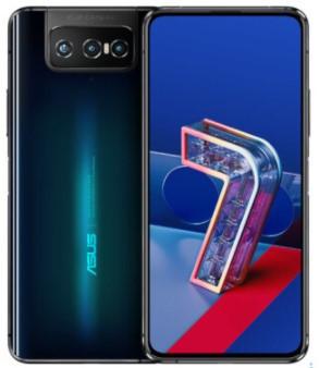 Asus Zenfone 7 5G ZS670KS Dual Sim 128GB Black (6GB RAM)