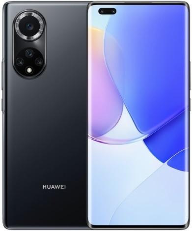 Huawei Nova 9 Pro Dual Sim RTE-AL00 128GB Black (8GB RAM) - China Version