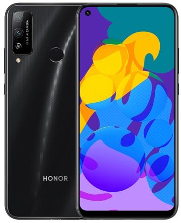 Huawei Honor Play 4T AKA-AL10 Dual Sim 128GB Black (6GB RAM)