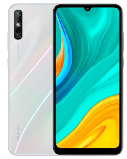 Huawei Enjoy 10e MED-AL00 Dual Sim 64GB White (4GB RAM)
