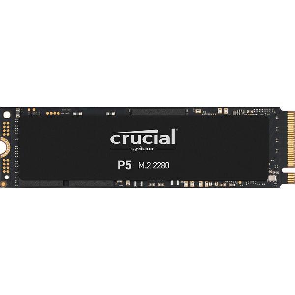 Crucial P5 Nvme M.2 500GB (CT500P5SSD8)