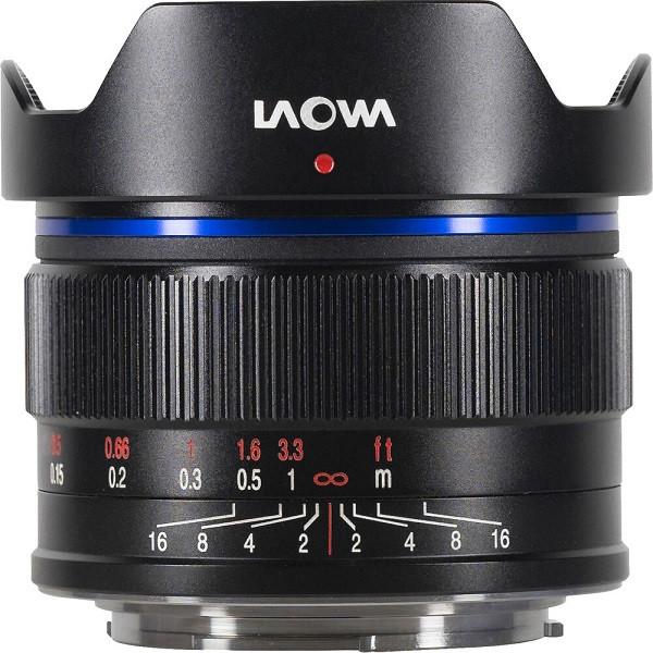 Laowa 10mm f/2.8 Zero-D (MFT)