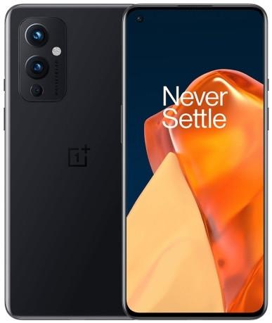 OnePlus 9 5G LE2110 Dual Sim 256GB Black (12GB RAM)