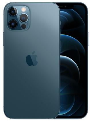 Apple iPhone 12 Pro 5G 256GB Blue (eSIM)