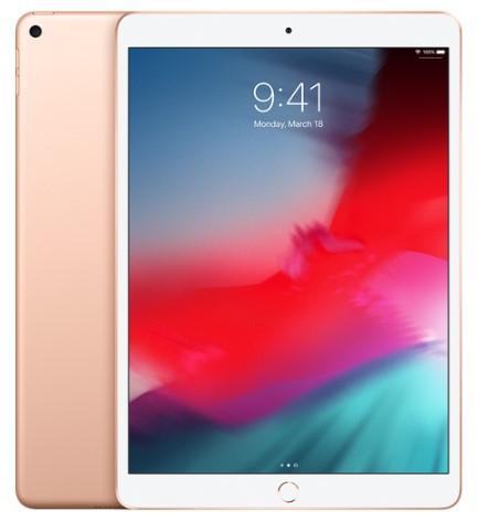 Apple iPad Air 10.5 2019 4G 64GB Gold
