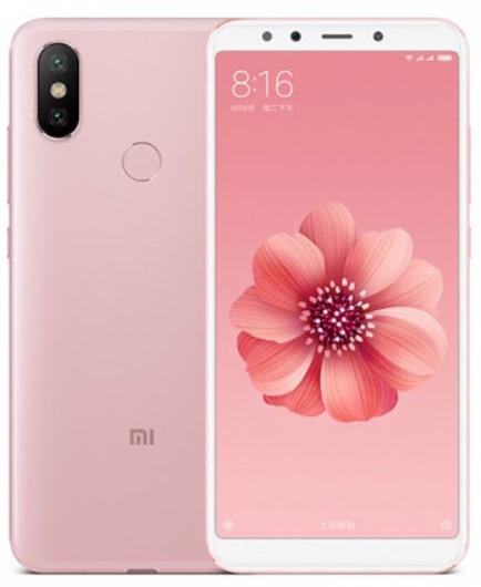 Xiaomi Mi A2 Dual Sim 64GB Pink