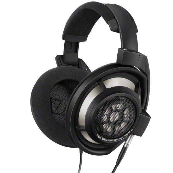 Sennheiser HD 800 S High-Resolution Headphones