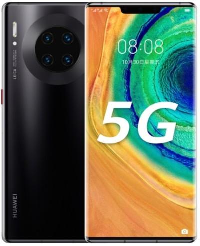 Huawei Mate 30E Pro 5G Dual Sim LIO-AN00m 256GB Black (8GB RAM)