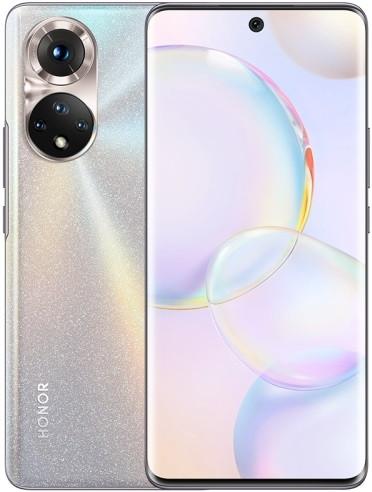 Honor 50 5G Dual Sim NTH-AN00 128GB White (8GB RAM) - China Version
