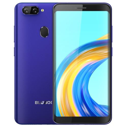 Bluboo D6 Pro Dual Sim 16GB Blue (2GB RAM)