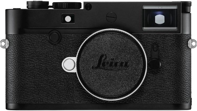 Leica M10-D Digital Rangefinder Camera (Body Only) фото