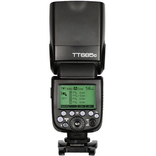 Godox TT685C Thinklite TTL Camera Flash (Canon)