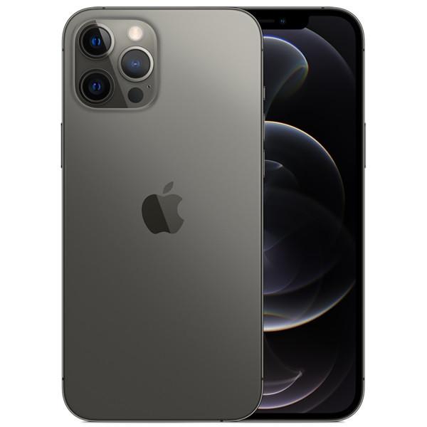 Apple iPhone 12 Pro Max 5G A2412 Dual Sim 256GB Graphite Grey