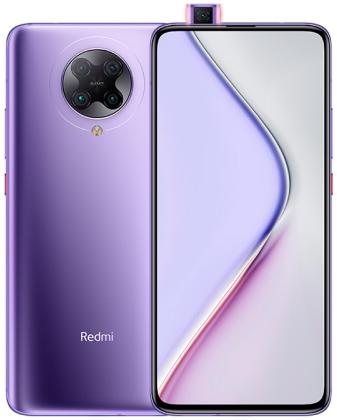 Xiaomi Redmi K30 Pro 5G Dual Sim 256GB Purple (8GB RAM) фото