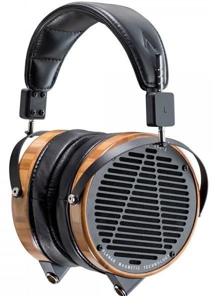 Audeze LCD2-L-B-TC Headphones