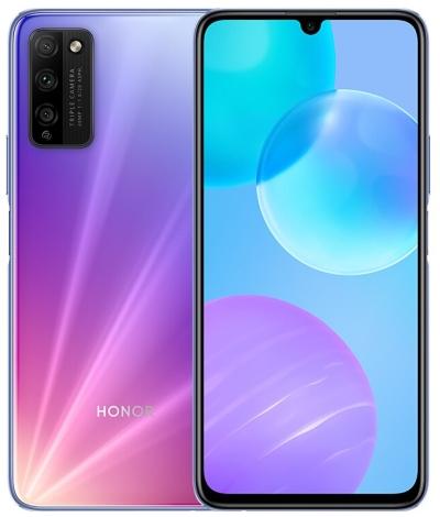 Huawei Honor 30 Lite 5G Dual Sim MXW-AN00 128GB Rainbow (6GB RAM)