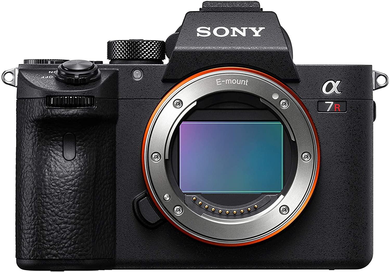Sony A7R Mark III Body