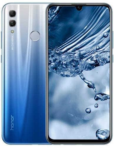 Huawei Honor 10 Lite Dual Sim 64GB Blue (4GB RAM)