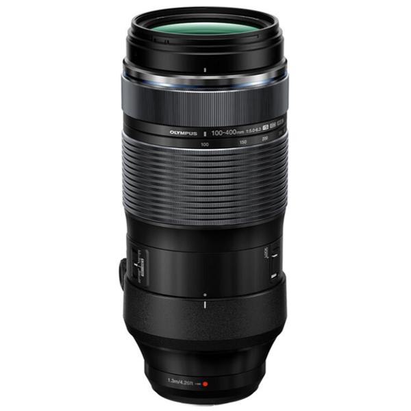 Olympus M.Zuiko Digital ED 100-400mm F5.0-6.3 IS