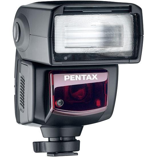Pentax AF-360 Flash