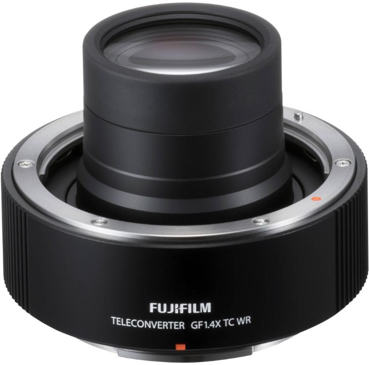FUJINON GF 1.4X TC WR Teleconverter
