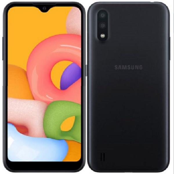 Etoren.com | Samsung Galaxy A01 Dual A015FD 16GB Black (2GB RAM ...