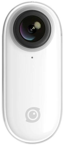 Insta 360 Go Camera
