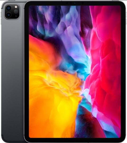 Apple iPad Pro 11 2020 Wifi 512GB Space Grey