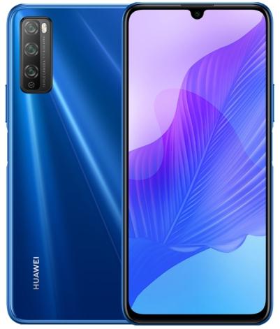 Huawei Enjoy 20 Pro 5G Dual Sim DVC-AN20 128GB Blue (8GB RAM)
