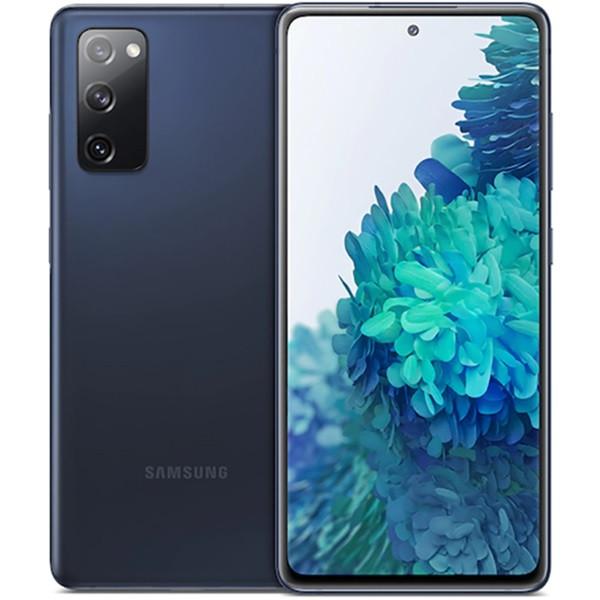 Samsung Galaxy S20 FE 4G Dual Sim G780FD 256GB Navy (8GB RAM)