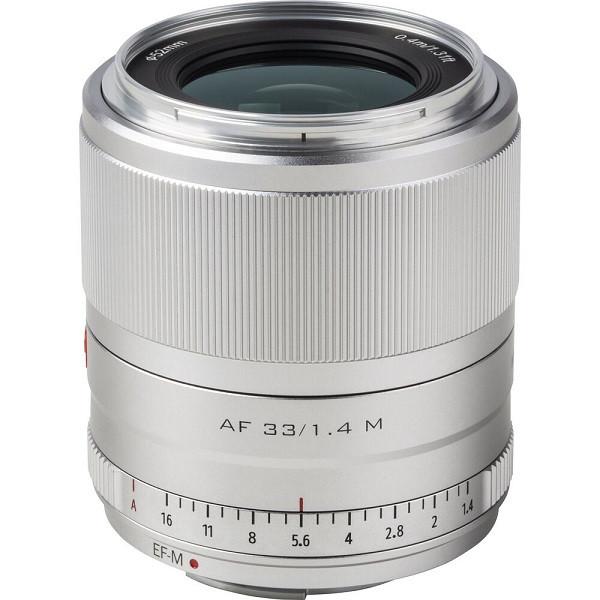 Viltrox AF 33mm f/1.4 (Canon M)
