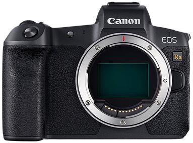 Canon EOS Ra (Body Only)