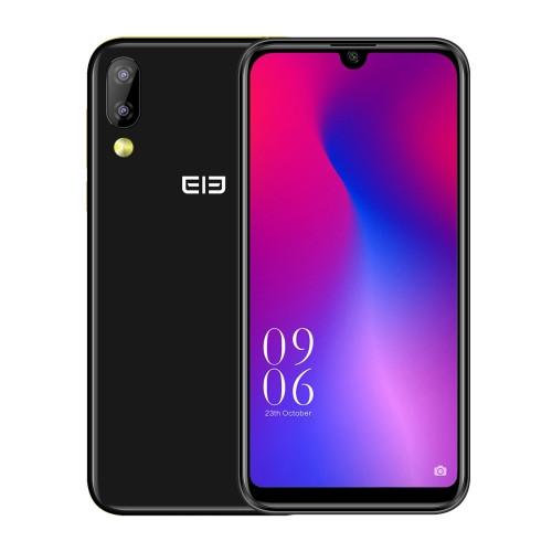 ELEPHONE A6 Mini Dual Sim 32GB Black (4GB RAM)