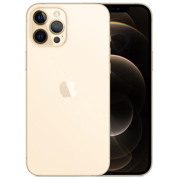 Apple iPhone 12 Pro Max 5G A2412 Dual Sim 256GB Gold