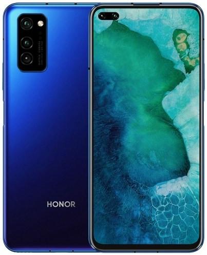 Huawei Honor V30 Dual Sim OXF-AN00 128GB Blue (8GB RAM) - 5G