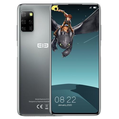 ELEPHONE E10 Pro Dual Sim 128GB Grey (4GB RAM)